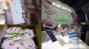 รวมภาพจากกล้องของ Nokia 3 สมาร์ทโฟนราคาแค่ 5,200 บาท