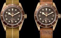 TUDOR กับนาฬิการุ่นใหม่ Heritage Black Bay Bronze ไฮไลท์ของปีนี้