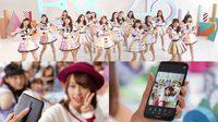 เจาะเป้าแฟนคลับ!! Huawei nova 2i โผล่กลาง MV ของสาวๆ BNK48