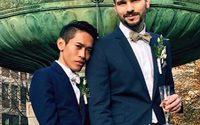 เข้าพิธีแต่งงานไปเรียบร้อยแล้วสำหรับ คุณม่อน นพรุจ และแฟนหนุ่ม