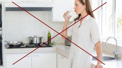 คุณดื่มน้ำผิดวิธี มาตลอดชีวิตหรือเปล่า! มาดูคำตอบกัน ว่าแบบไหนที่ถูก