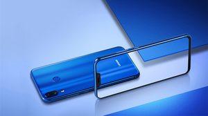 ผิดคาด!! เปิดตัว Lenovo Z5 มาพร้อมหน้าจอ 6.2 นิ้ว มีรอยบาก ราคาเริ่มต้น 6,500 บาท