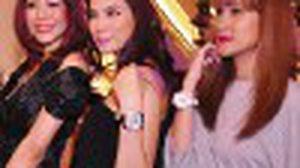 สยามพารากอน วอชท์ เอ็กซ์โป 2011 …งานสำหรับคนรักนาฬิกา