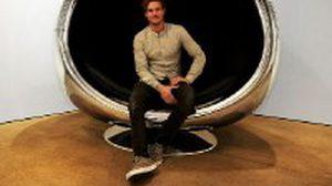 งานรีไซเคิล ดีไซน์ คูลไม่ซ้ำใคร! เอา เครื่องบิน มาทำ เก้าอี้ ว้าวไหมล่ะคุณ
