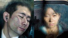 ภาพสยองชั่วโมงเร่งด่วน! ชีวิตบนรถไฟใต้ดินเมืองโตเกียว