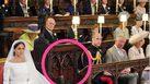 ไขปม ! เก้าอี้ว่างในพิธีเสกสมรสเจ้าชายแฮร์รี-เมแกน ไม่ใช่ของ 'เจ้าหญิงไดอานา' !!