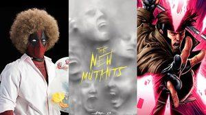 20th Century Fox เลื่อนฉายหนังดัง!! Deadpool ภาคต่อเลื่อนขึ้น แต่ The New Mutant เลื่อนข้ามปี