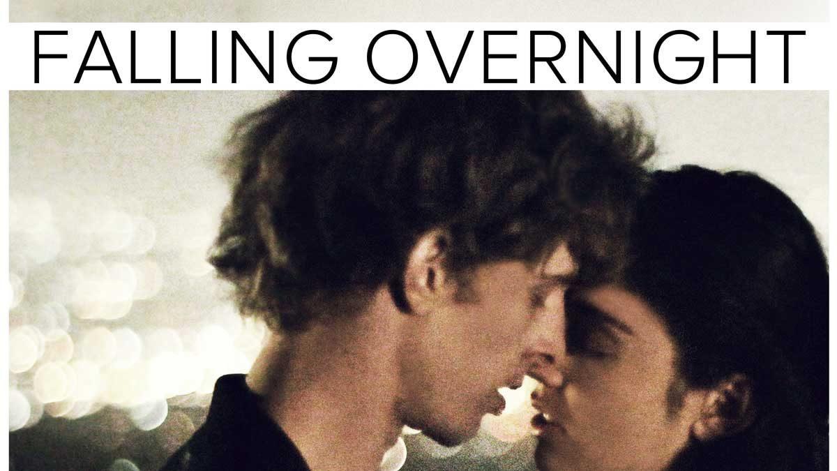 Falling Overnight ในหนึ่งคืนแห่งรัก  (เต็มเรื่อง)