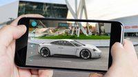 "Porsche เปิดตัวแอปพลิเคชั่น ""Mission E Augmented Reality"""