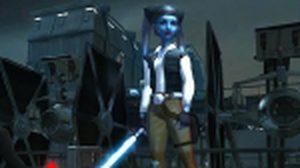 'Star Wars: Uprising' เผยเรื่องราวก่อนเข้าสู่โลกของ The Force Awakens