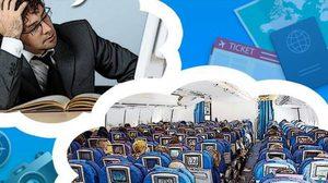 เปิดข้อแนะนำ วิธีปฏิบัติหากถูกปฏิเสธการขึ้นเครื่องบิน