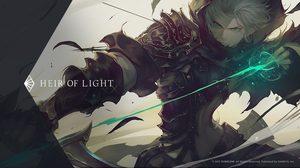 รับวาเลนไทน์ Heir of Light เกมแอคชั่นสุดยิ่งใหญ่ เปิดให้ลงทะเบียนล่วงหน้าแล้ว