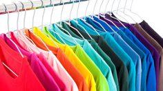 เริ่มต้นวันดีๆ ด้วยการเลือกเสื้อผ้าให้ตรงกับ สีมงคลประจำวัน