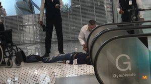 ชายป่วยซึมเศร้าโดดห้างดังร่างกระแทกพื้นสาหัสก่อนเสียชีวิตที่รพ.