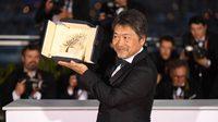 5 วิธีปั้นหนังแบบ ฮิโรคาสุ โคเระเอดะ ผู้กำกับรางวัลปาล์มทองคำคนล่าสุดของคานส์