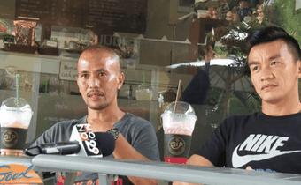 ร้านกาแฟ ของ 2 แข้งจอมเก๋า ฉลามชล