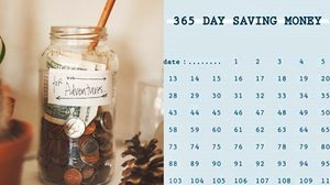 วิธีเก็บเงิน ตามจำนวนวันในปี มีเงินเก็บไปเที่ยว ตปท. แน่นอน