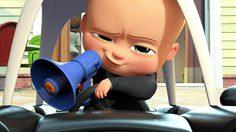 สเมิร์ฟน้อยหรือจะสู้เด็กทารกพูดได้!! The Boss Baby ยังทำรายได้อันดับหนึ่งบ็อกซ์ออฟฟิศสหรัฐฯ