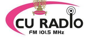 สถานีวิทยุจุฬาฯ 101.50 FM