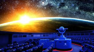 ท้องฟ้าจำลอง ส่งของขวัญปีใหม่-วันเด็ก ให้เข้าฟรี วันนี้-9 ม.ค.นี้