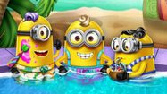 เกมส์แต่งตัวมินเนียนปาร์ตี้สระว่ายน้ำ Minion Party