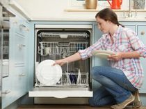 วิธีใช้ เครื่องล้างจาน เทคนิค อยู่ที่ การวาง ล้วนๆ