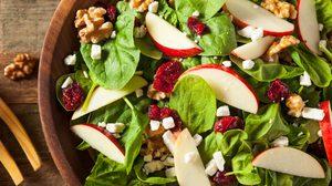กินเจนี้ได้ประโยชน์ชัวร์! ถ้าคุณทานผัก ผลไม้ 5 สี แบบนี้