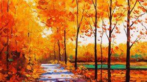 งดงามในความทรงจำ เมื่อวันใบไม้เปลี่ยนสี