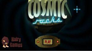 เกมส์ Cosmic Rocks