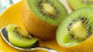 กีวี สุดยอดผลไม้ วิตามินซีสูง