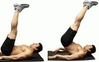5 ท่าสร้างกล้าม ออกกำลังกายที่บ้าน ไม่ต้องพึ่งเข้ายิมให้เปลืองตังค์