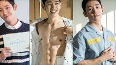 5 โอปป้าเกาหลีที่ฮอตจนอยากยกให้เป็นสามีแห่งชาติ!