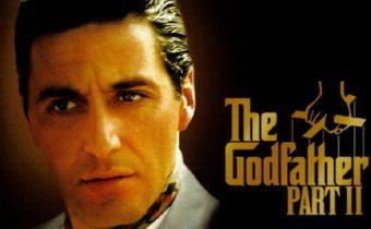The Godfather : Part II เดอะ ก็อดฟาเธอร์ 2.2