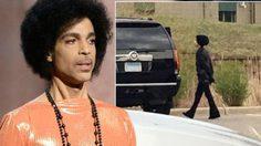 เปิด 'ภาพ-ข้อความสุดท้าย' ก่อน Prince เสียชีวิต!
