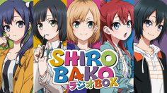 Shirobako ก๊วนสาวนักสร้างอนิเมะจะมีโปรเจคภาพยนตร์อนิเมะภาคใหม่!!