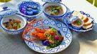 """""""ศาลา อยุธยา"""" ย้อนรอยตำนาน อาหารไทย ชวนลิ้มรส """"เซ็ตเมนูประวัติศาสตร์"""" ความอร่อยสไตล์ไทยแท้"""