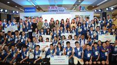 """พานาโซนิคเปิดเวที """"สร้างสรรค์ ฉลาดคิด ผลิตข่าว"""" เฟ้นตัวแทนเยาวชนไทยแข่งขันระดับนานาชาติ"""