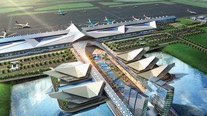 ข่าวกัมพูชา, สนามบิน, ข่าวจีน, ข่าวสดวันนี้