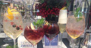ร่วมเพ้นท์แก้วและจิบเครื่องดื่มสูตรพิเศษไปกับ Schott Zwiesel