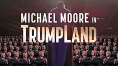 เซอร์ไพรซ์! ไมเคิล มัวร์ปล่อยสารคดีสุดแสบสะเทือนการเมืองอเมริกา
