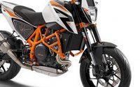 KTM จัดแคมเปญลุ้นรางวัล KTM 200 DUKE