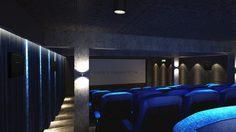 Bangkok Screening Room : พื้นที่ศิลปะสำหรับคนรักหนัง