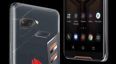 สุดแกร่ง!! Asus ROG Phone ทำคะแนนสูงสุดในกลุ่มสมาร์ทโฟน Android