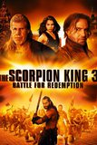 The Scorpion King 3: Battle for Redemption สงครามแค้นกู้บัลลังก์เดือด