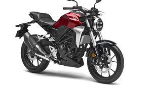 AP Honda เปิดราคา All New Honda CB300R รถสปอร์ตสายพันธุ์ใหม่ ที่ 1.49 แสนบาท