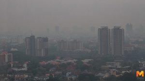 """กรมอุตุนิยมวิทยาเตือน """"อากาศแปรปรวน บริเวณประเทศไทยตอนบน"""""""