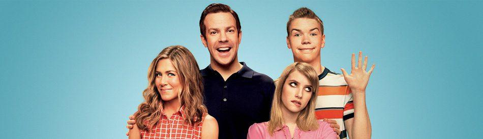 We're the Millers มิลเลอร์ มิลรั่ว ครอบครัวกำมะลอ