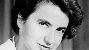 Rosalind Franklin นักเคมีและผลึกวิทยา