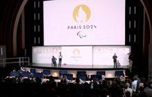 """เผยโฉมโลโก้โอลิมปิก """"ปารีส 2024"""""""