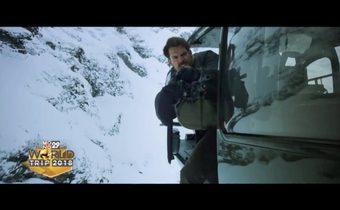นักวิจารณ์แห่ชม Mission: Impossible – Fallout หนังแอ็คชั่นที่ดีที่สุดแห่งปี